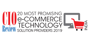 20 Most Promising eCommerce Technology Solution Providers - 2019