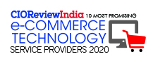 10 Most Promising Ecommerce Technology Service Providers – 2020