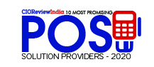 10 Most Promising POS Solution Providers - 2020